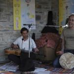 Sahaja Yoga e Musica al Parco Mongiardino
