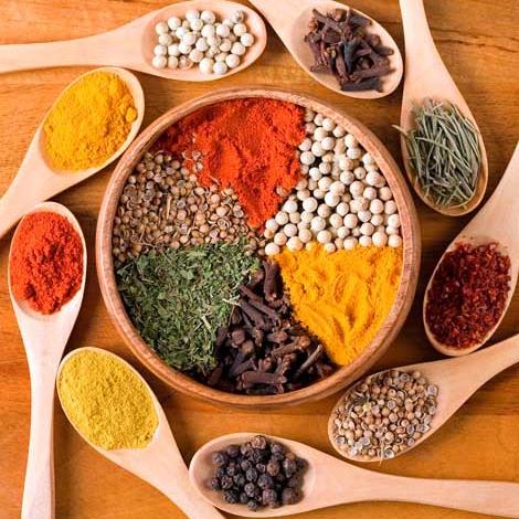 cucina indiana al parco mongiardino